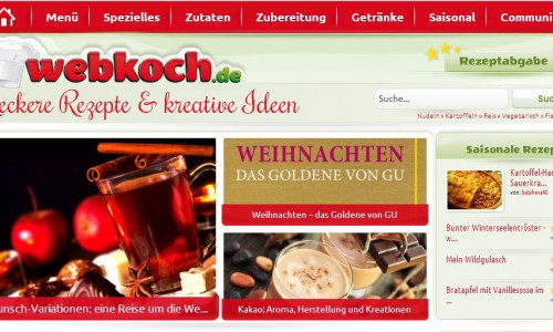 Webkoch.de