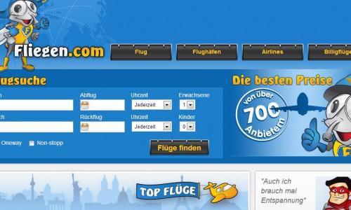 Fliegen.com
