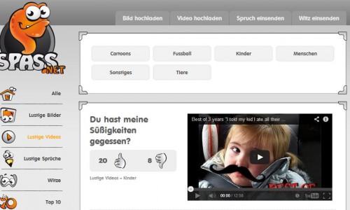 Spass.net
