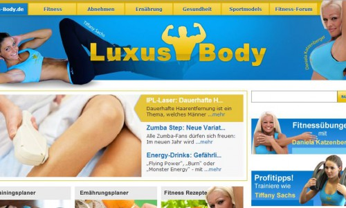 Luxus-Body.de