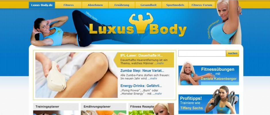 Luxus-Body.de