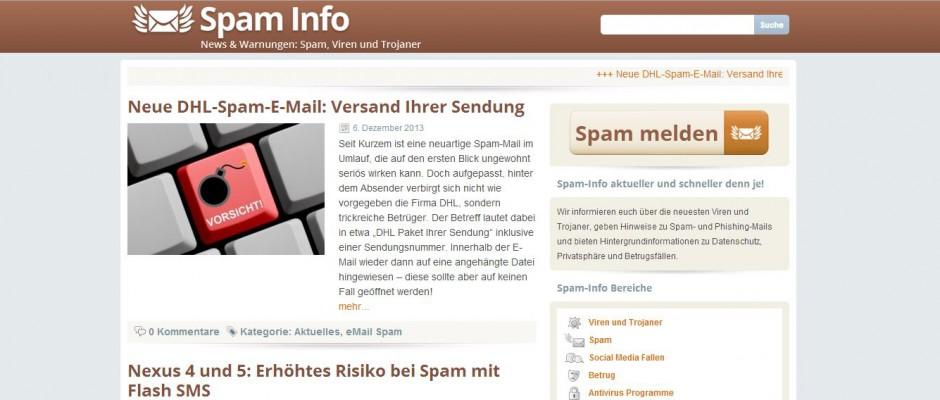 Spam-Info.de