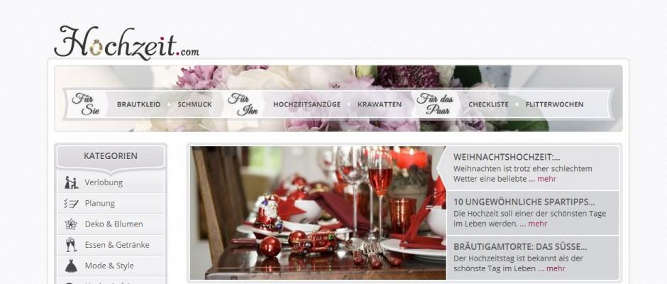 Hochzeit.com